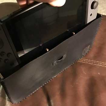 Beta Project - Nintendo Switch Carrying Case